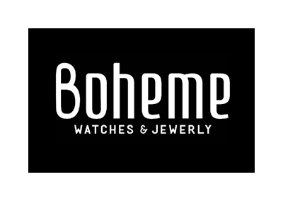 BOHEME WATCHES AND JEWELRY